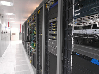 colocation center